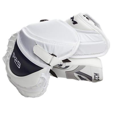 (CCM Premier P2.9 Goalie Catch Glove - Intermediate)