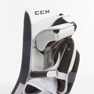 (CCM Premier P2.9 Goalie Blocker - Intermediate)
