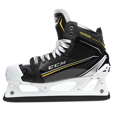 (CCM Super Tacks AS1 Goalie Skates - Senior)
