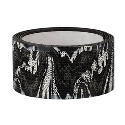 Black Camo (Lizard Skins Camo Hockey Grip Tape)
