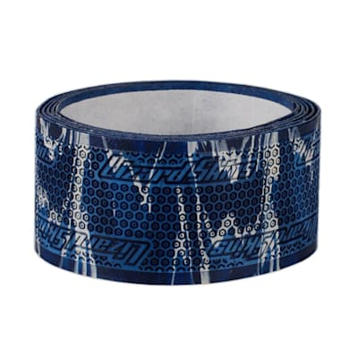 Blue Camo (Lizard Skins Camo Hockey Grip Tape)