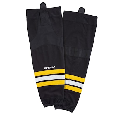 Home (CCM SX8000 Game Sock - Boston Bruins - Junior)