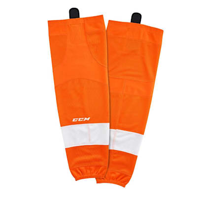 Home (CCM SX8000 Game Sock - Philadelphia Flyers - Junior)