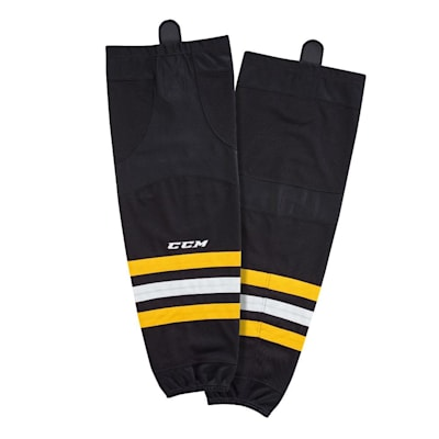 Home (CCM SX8000 Game Sock - Pittsburgh Penguins - Junior)