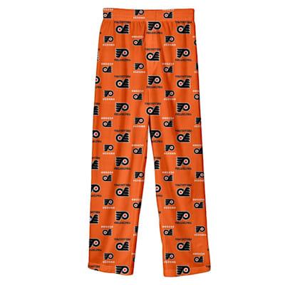 (Outerstuff Printed Pajama Pants - Philadelphia Flyers - Youth)