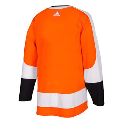 Back (Adidas Philadelphia Flyers Authentic NHL Jersey - Home - Adult)