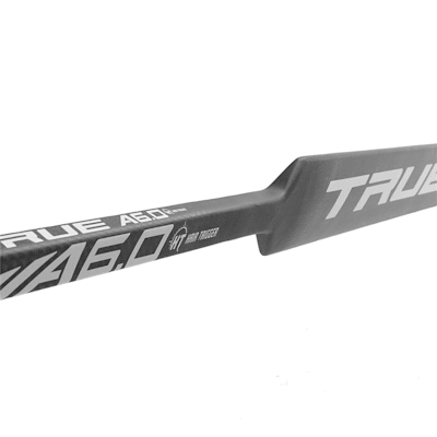 (TRUE A6.0 HT Composite Goalie Stick - Intermediate)