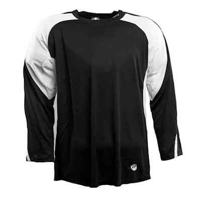 Black/White (Pure™ Hockey Two Tone Practice Jersey - Junior)