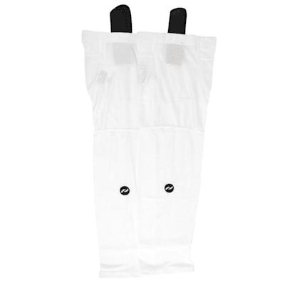 White (Pure™ Hockey Performance Hockey Socks - Senior)