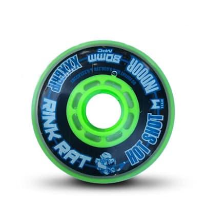 (Rink Rat Hot Shot XXX Inline Wheel)