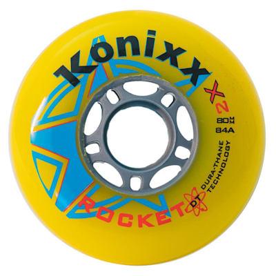 (Konixx Rocket 2X Inline Wheel 84A)