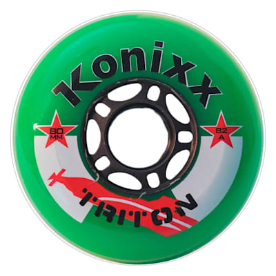 (Konixx Triton Inline Wheel 82A)