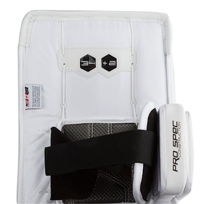 (Vaughn Velocity VE8 Pro Carbon Goalie Leg Pads - Senior)