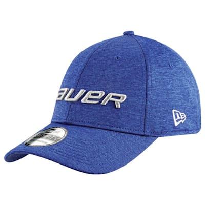 Royal (Bauer New Era 39Thirty Cap - Youth)