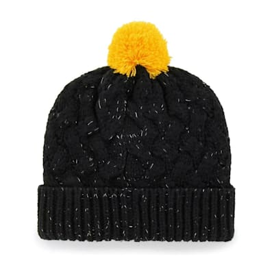 (47 Brand Fiona Cuff Knit Hat - Pittsburgh Penguins)