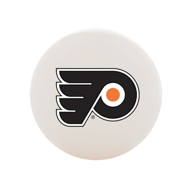 (Franklin NHL Team Street Hockey Ball - Philadelphia Flyers)