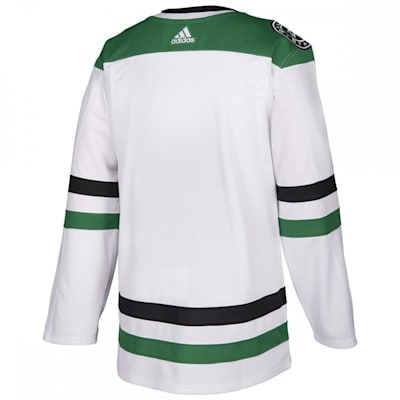 (Adidas Dallas Stars Authentic NHL Jersey - Away - Adult)