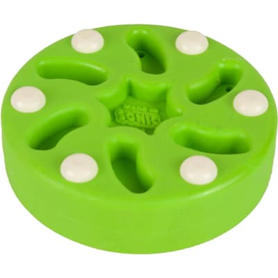 Green (Sonic Inline Hockey Puck)