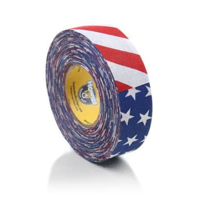 (Howies American Flag Cloth Tape)