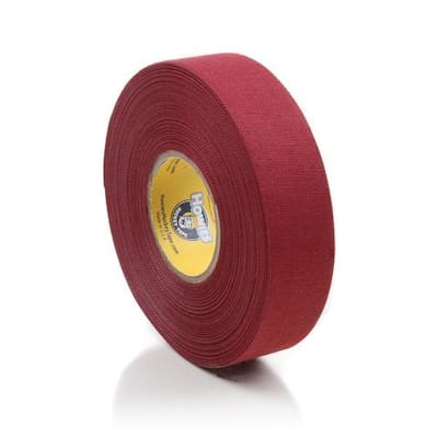 Maroon (Howies Howies Colored Cloth Tape 1x25YD)