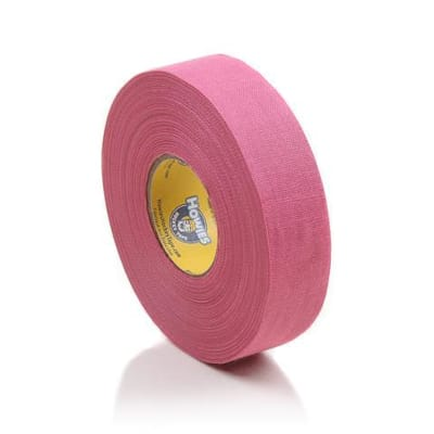 Pink (Howies Howies Colored Cloth Tape 1x25YD)