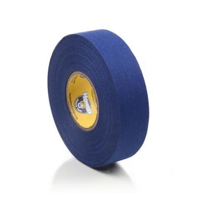 Royal Blue (Howies Howies Colored Cloth Tape 1x25YD)