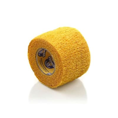Yellow (Howies Hockey Stretch Grip Hockey Tape 1.5in)