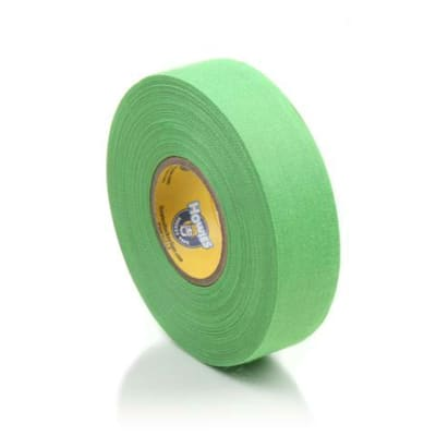 (Howies Neon Green Cloth Tape)