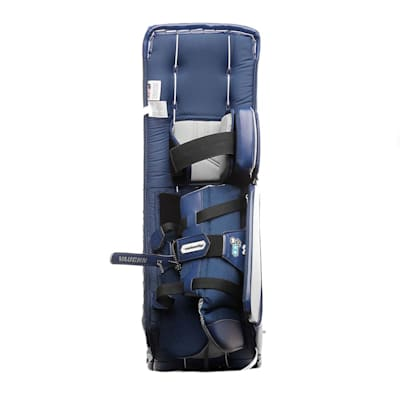 (Vaughn Velocity VE8 XFP Goalie Leg Pads - Senior)