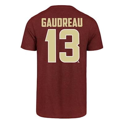 (47 Brand College Alum Tee - Johnny Gaudreau Boston College - Adult)