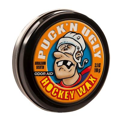 (Puck-n-Ugly Hockey Stick Wax)