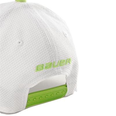 Back (Bauer New Era 9Forty Color Pop Cap - Youth)