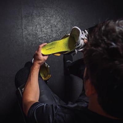 (Superfeet Hockey Comfort Skate Insole - Junior)