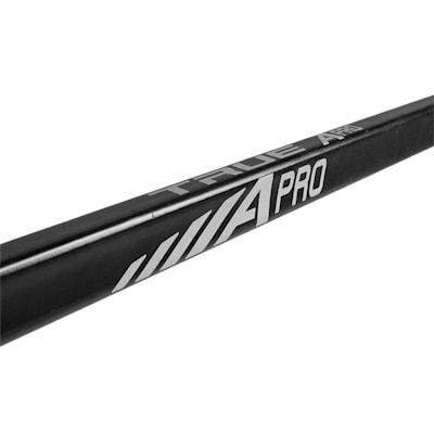 (TRUE A Series Pro Grip Composite Hockey Stick - Senior)