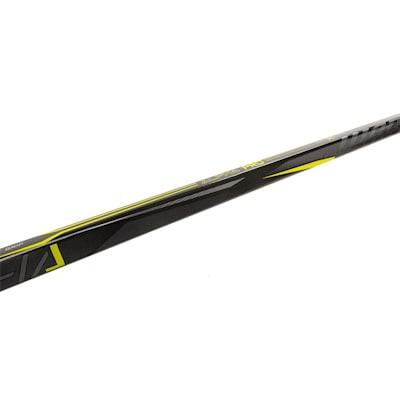 (Warrior Alpha Pro Grip Composite Hockey Stick - Senior)