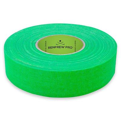 Bright Green (Renfrew Cloth Hockey Tape 1-inch - Bright Color)