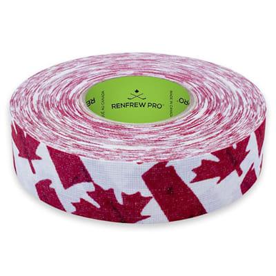 Canada (Renfrew Cloth Hockey Tape 1-inch - Patterns)