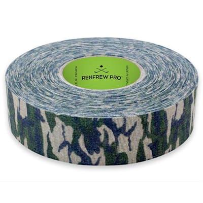 Camo (Renfrew Cloth Hockey Tape 1-inch - Patterns)
