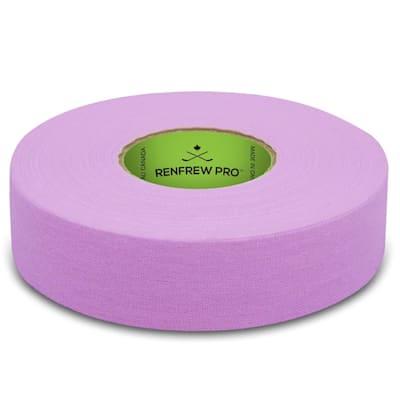 Purple (Renfrew Cloth Hockey Tape - 1-inch - Solid Colors)