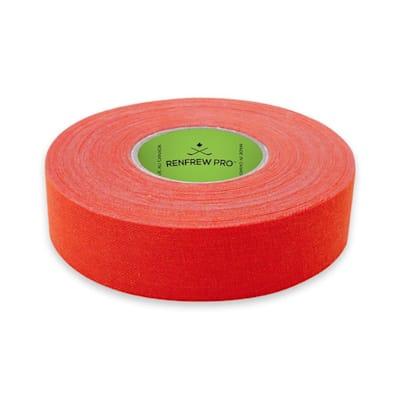 Orange (Renfrew Cloth Hockey Tape - 1-inch - Solid Colors)