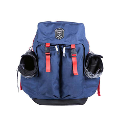 Navy (Pacific Rink Pond Pack - Navy)