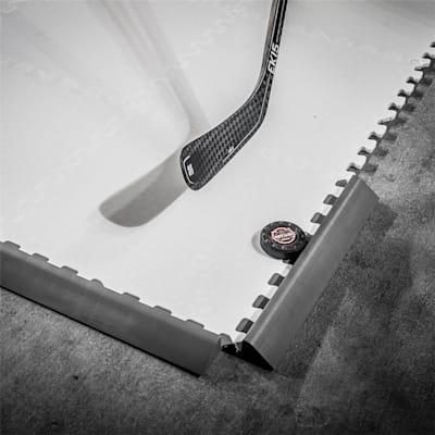 (HockeyShot Puck Stop Edging Allstar Edition)