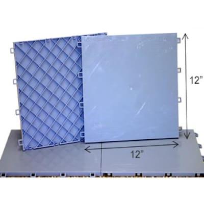 Ice Blue (Snipers Edge Indoor Dryland Flooring)