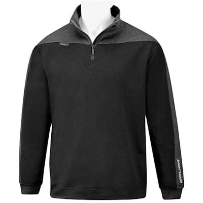 (Bauer Premium Fleece 1/4 Zip - Adult)