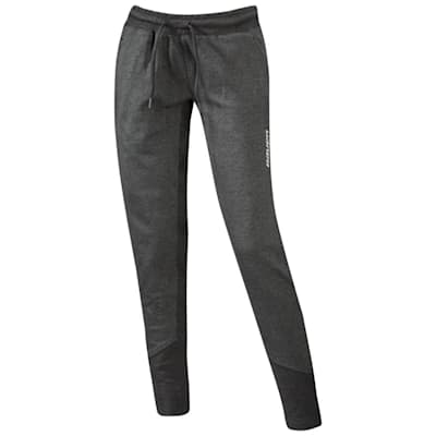 (Bauer Premium Fleece Jogger Pants - Womens)