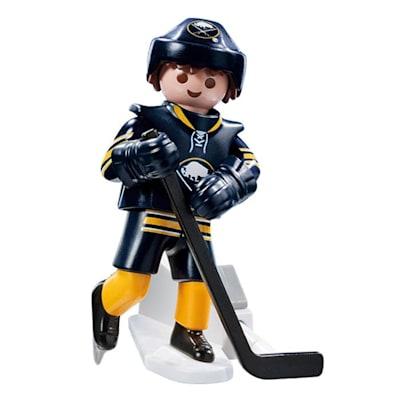 Buffalo Sabres Playmobil Player Figure (Playmobil Buffalo Sabres Player Figure)