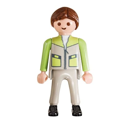 Manager (Playmobil NHL Portable Arena)