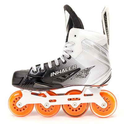 (Mission Mission Inhaler FZ-3 Inline Hockey Skates - Senior)