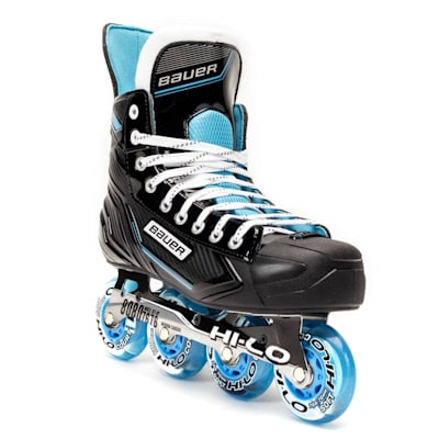(Bauer RSX Inline Hockey Skates - Senior)