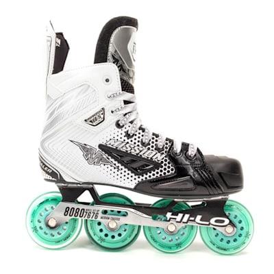 (Mission Mission Inhaler FZ-5 Inline Hockey Skates - Senior)